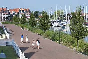 Roompot Hotel Marinapark Volendam