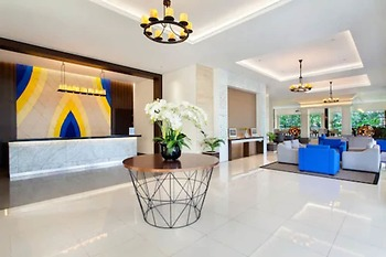 Days Hotel Suites By Wyndham Jakarta Airport Tangerang Indonesia Lowest Rate Guaranteed