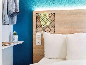 hotelF1 Roissy Aeroport CDG PN 2 Hotel