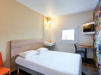 hotelF1 Paris Porte de Châtillon (rénové)