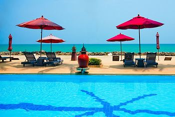 Puktien Cabana Beach Resort and Residence