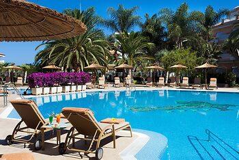 Hotel Riu Garoé