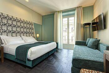 Mascagni Luxury Rooms & Suites