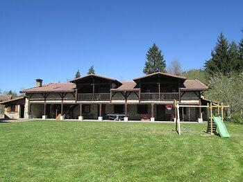 Casa Rural Kerizara