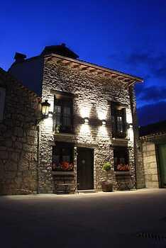 Hotel Rural La Tenada