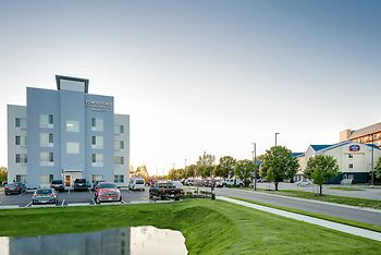 Hotel Towneplace Suites Kansas City Airport Kansas City
