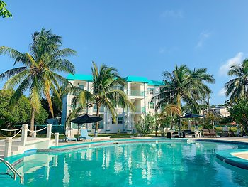 Grand Baymen Resort