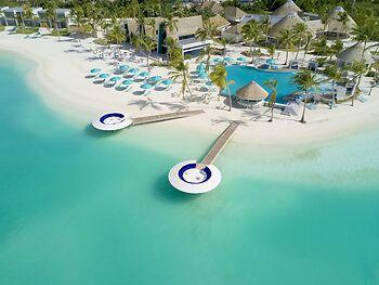 Hotel Kandima Maldives Kandima Island Maldives Lowest