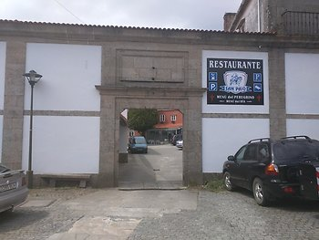 Hostal San Paio