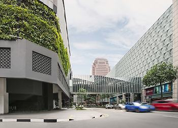 Ascott Orchard Singapore (SG Clean)