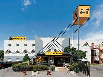 hotelF1 Evreux Sud