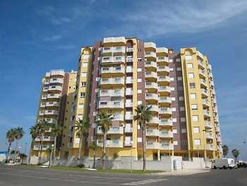 Apartamentos Playa Principe