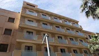 Hotel Rusadir