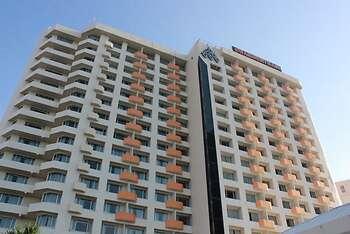 Charoenthani Khonkaen Hotel