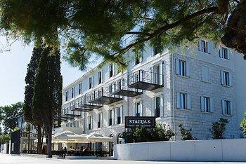 Hotel Stacija