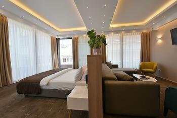 Hotel City One Diamond