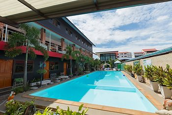 P.U Inn Resort