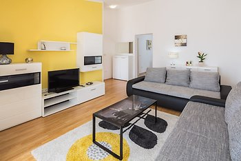 Apartments Villa Kolar
