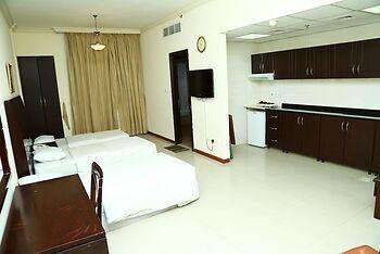 Golden Square Hotel Apartments Dubai United Arab Emirates