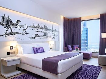 Mercure Suites Dubai Barsha Heights