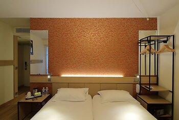 Hotel Hor Les Lumières