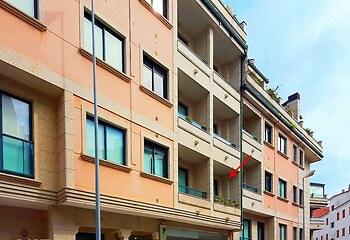 Edificio Sirena