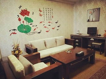 Dunhuang Dunhe hotel