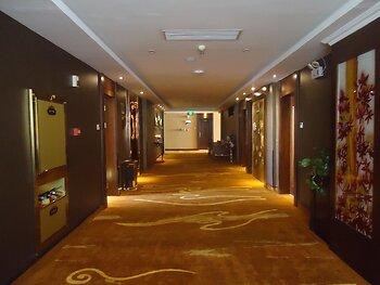 Dunhuang Dunhe hotel