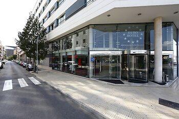 Eurohotel Castelló Estació
