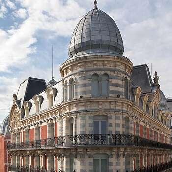 Grand Hotel Moderne