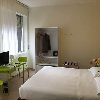 Hotel Ornato
