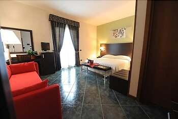 Hotel Palacavicchi