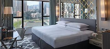 Dorsett Wanchai Hong Kong
