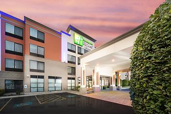 Holiday Inn Express Hotel & Suites Pasco-Tri Cities