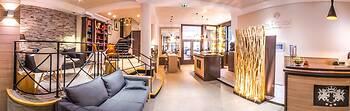 The Originals Boutique, Hôtel des Princes, Chambéry (Inter-Hotel)