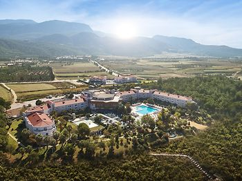 Hotel Richmond Pamukkale Thermal Pamukkale Tyrkiet Laveste Pris