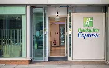 Holiday Inn Express London - Swiss Cottage