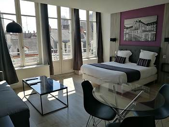 Hotel Residence City Loft