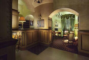 Hotel Pod Vezi