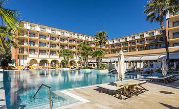 SENSIMAR Isla Cristina Palace & Spa - Adults Only