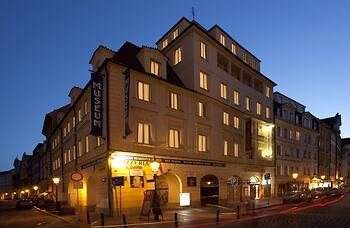 Hotel Melantrich
