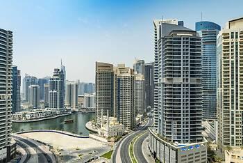 Grosvenor House, a Luxury Collection Hotel, Dubai