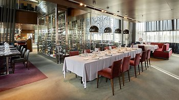 Hesperia Barcelona Tower - Hyatt Affiliated Hotel