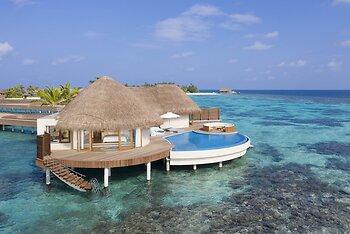 Hotelli W Maldives Fesdun Saari Malediivit Paras Hinta Taattu