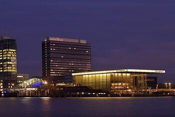 Movenpick Hotel Amsterdam City Centre