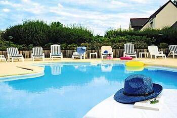 Soleil Vacances Résidence Club les Salines