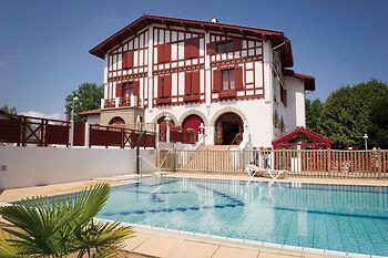 Hôtel Résidence Vacances Bleues Orhoitza