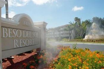 Beso Del Sol Resort