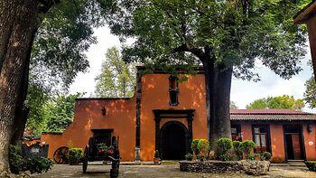 El Marques Hacienda Hotel