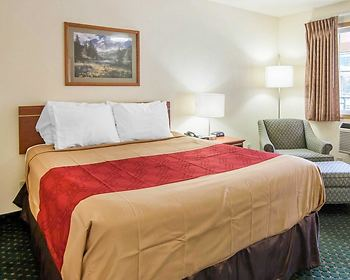 Econo Lodge Portland City Center